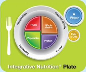 institute-for-integrative-nutrition-plate